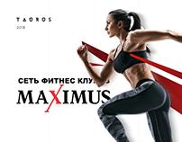 MAXIMUS | Fitness Club