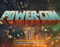 Powercon 2018 Prints 2 of 2
