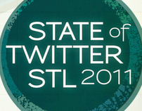 State of Twitter STL 2011 Report