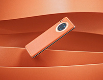 Huawei — Mate30 Series
