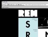 rem | supernatural