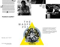 wasff2017 | Tearsheet.