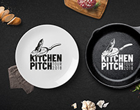 KitchenPitch | Branding