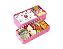 Japanese Bento Box - #Inktober2017 Day2