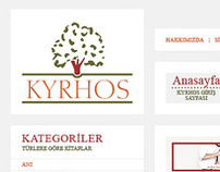 Kyrhos Yayınları (2009)