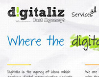 Digitaliz Agency (2011)