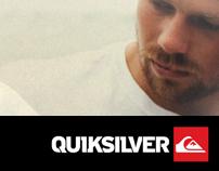 Quiksilver Türkiye - Facebook Mikrosite (2011)