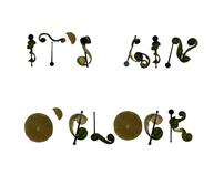Gin O'Clock Typeface