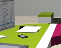 Ofis 3D - Konsept (2011)