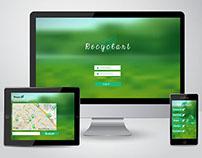 Recyclart App