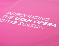 2011–12 Utah Opera Season Brochure