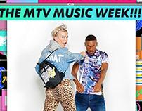 MTV Music Festival