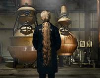 Hendrick's Gin | Photos by Alex Telfer
