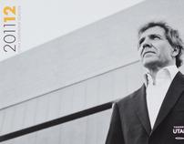 2011–12 Utah Symphony Season Brochure