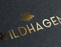 WILDHAGEN corporate relaunch.