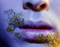 Glitter // Object of Desire