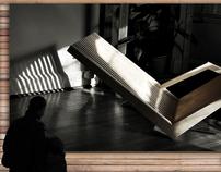 Lounge Chair Design