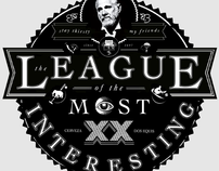 DOS EQUIS - League of the Most Interesting