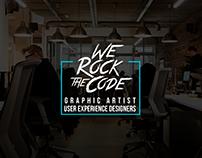 Website Design Geek Gauchos / Buenos Aires/Arg