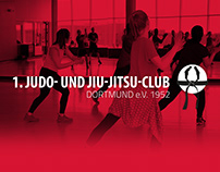 1. Judo- & Jiu-Jitsu-Club Dortmund e.V. 1952