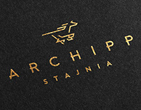 Logo Design for archipp.pl