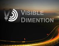 visible dimention logo