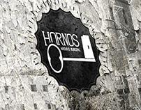 Imagen y web Archivo Municipal de Hornos de Segura