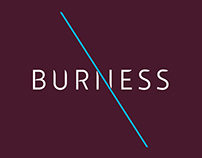 Burness - Brand