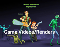 Game videos preview