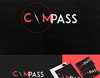 Compass Brand Identity