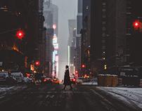 KIM IN NEW YORK
