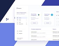 Patent24 | Web application