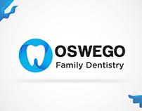Dentistry logo presentation