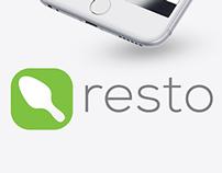 Resto App