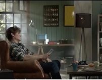 TVC Misrosoft Lumia (2015)