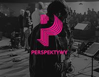 """Konferencja """"Perspektywy 18"""" logo"""