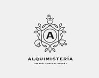 Alquimisteria Store
