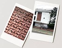 Arquitectura moderna: Edificio Las Terrazas