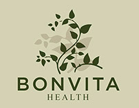 Barcelona Media Design / Bonvita Health Wellness Bar