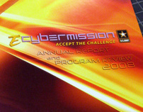 Design: eCYBERMISSION promotional products