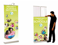 Toronto District School Board: Marketing Materials