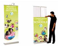 Toronto District School Board: Marketing Materials