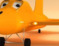 Little aircraft