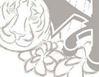 Rootsgear Apparel Design (Khanda II)