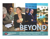 Go Beyond Regional Conference Theme