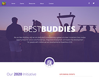 Best Buddies Website