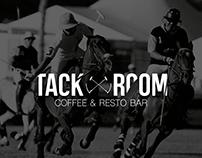 TACKROOM | Branding & Social Media