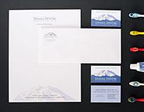 Denali Dental Identity