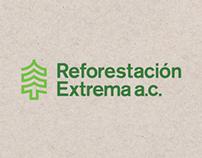 Reforestación Extrema
