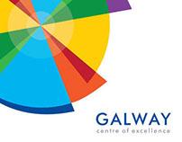 Galway City Branding